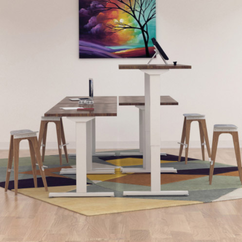 Essential table base system